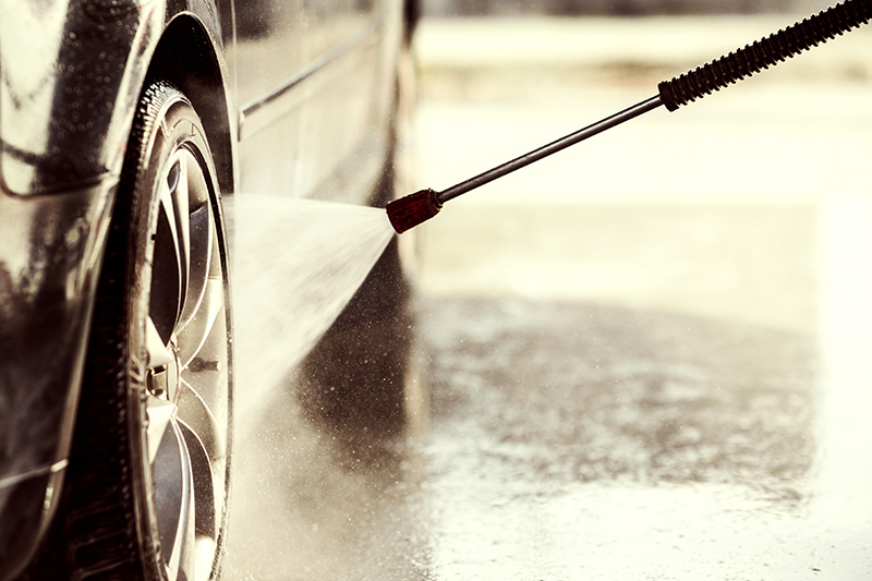 Car Cleaning Services in Bradford West Yorkshire