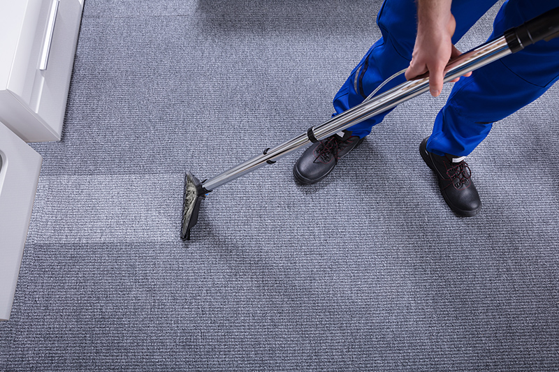 Carpet Cleaning in Bradford West Yorkshire