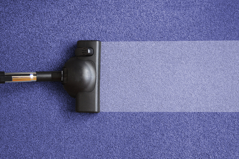 Carpet Cleaning Services in Bradford West Yorkshire