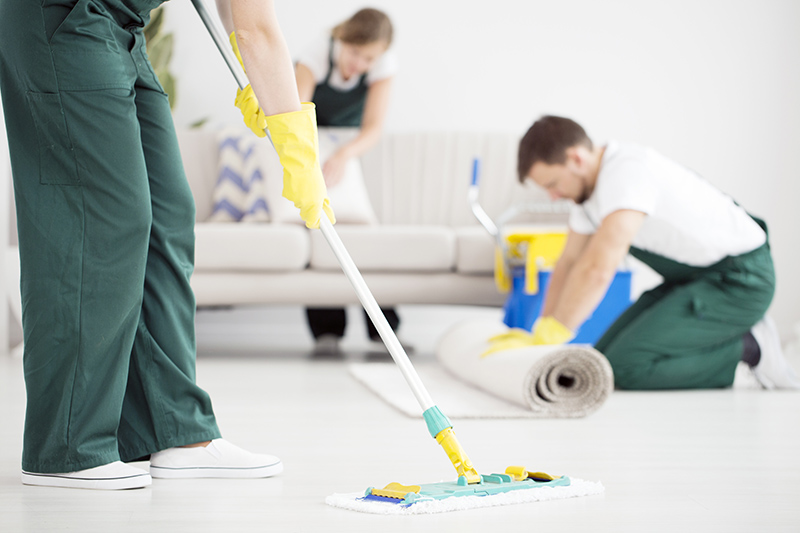 Cleaning Services Near Me in Bradford West Yorkshire
